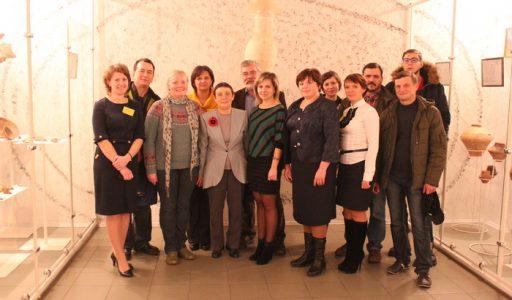 Всеукраїнська наукова конференція 2013 року