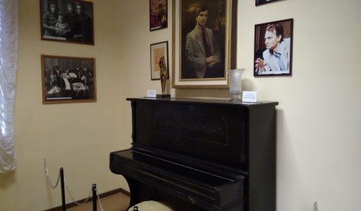 Музей А. Солов'яненка та історико-краєзнавчий