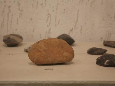 Камінь-кип'ятильник, давній кам'яний вік