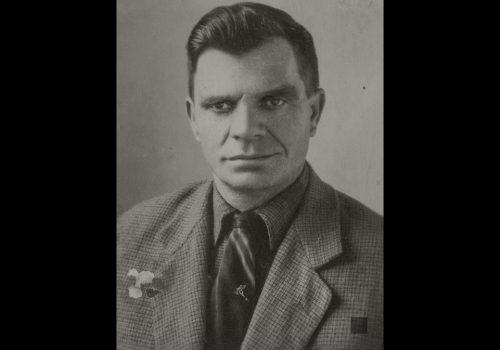 Омельченко Семен Никифорович – вчитель історії, краєзнавець-ентузіаст