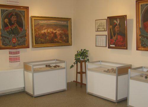 Музей Козаччини с. Германівка