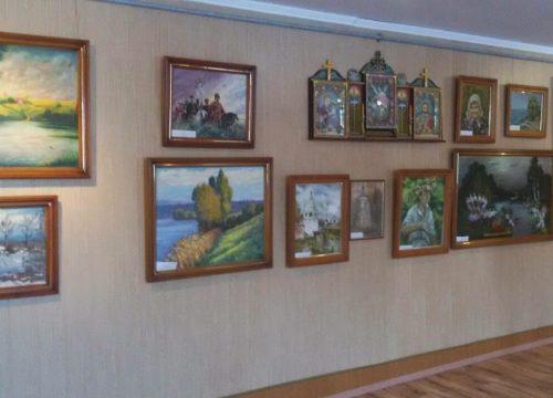 Фотографии козачина2 картинная галерея