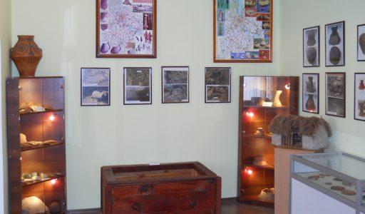 Археолого-краєзнавчий музей у с. Копачів