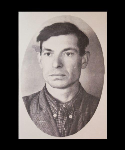 Микола Тихонович Приходько