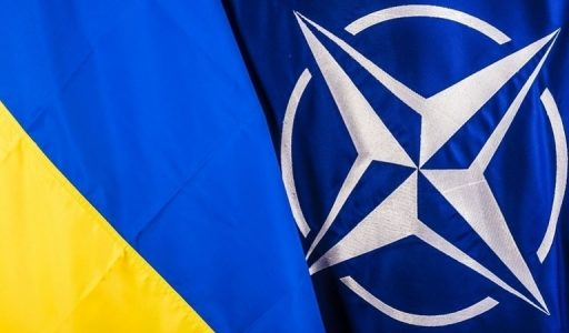 НАТО і Україна