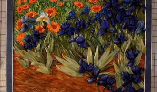 Ван Гог у стрічках
