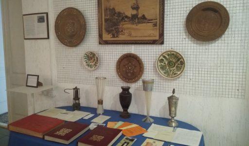 Київський обласний археологічний музей – частина європейської спадщини