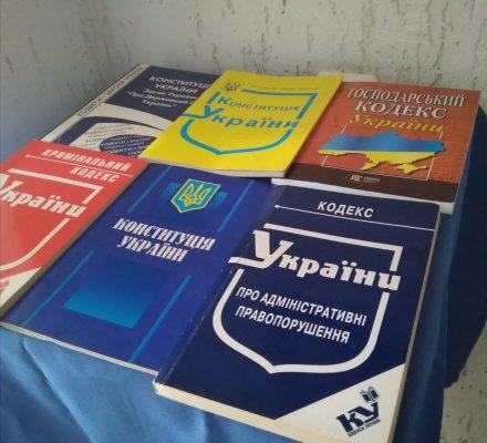 Конституція України: історія і сучасність